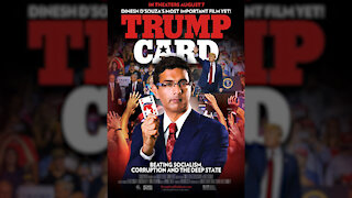 Ep 76 | The Trump Card