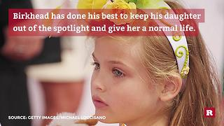 Getting to know Anna Nicole Smith's daughter | Rare People - Video