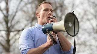 Missouri Gov. Eric Greitens Announces Resignation