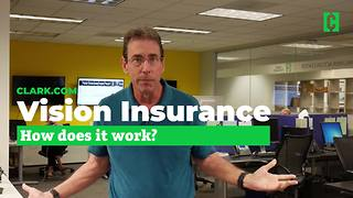 What is vision insurance? - Video