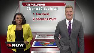 Geeking Out: Air Pollution