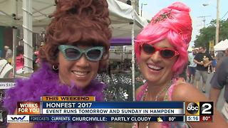 Baltimore Events this Weekend - Video