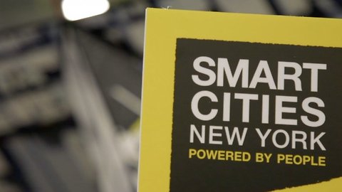 Smart Cities Creator: It's Time For US To Take The Next Step