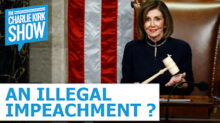 An Illegal Impeachment?