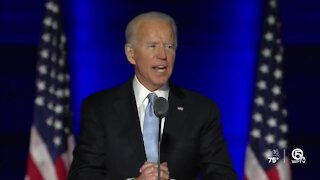 Biden seeks to move quickly and build out his administration