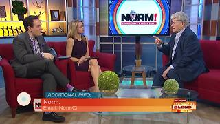 Entertainment News And Gossip With Norm Clarke - Video