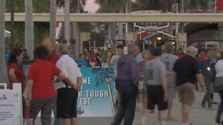 FAU's  football impact on Boca Raton - Video