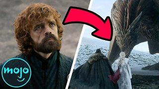 Game of Thrones Season 8: TRAILER BREAKDOWN