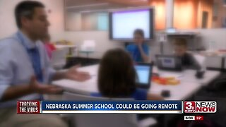 NE Summer School Could Be Going Remote
