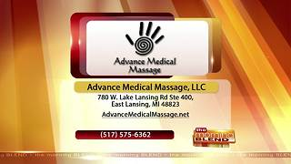 Advance Medical Massage- 8/16/17 - Video