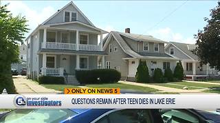 Group home of teen who drowned is target of several investigations - Video