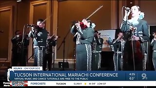 Tucson International Conference launches free online modules