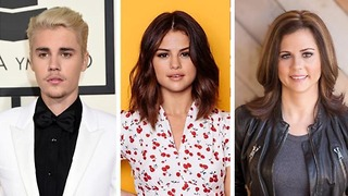 Selena Gomez FORCING Justin Bieber AND Her Mom into the Same Therapy Session! - Video