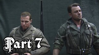 Call of Duty: WWII - Part 7 - Death Factory - Let's Play - Xbox One X.