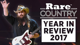 2017 Year in Review | Rare Country's 5 - Video