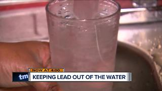 South side families worried about lead in the water - Video