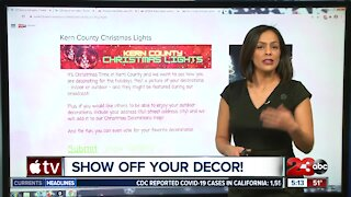 Share your Christmas decor with 23ABC