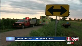 Body recovered after Mo. River search