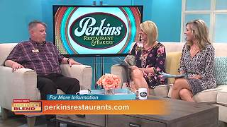 Fabulous February at Perkins - Video