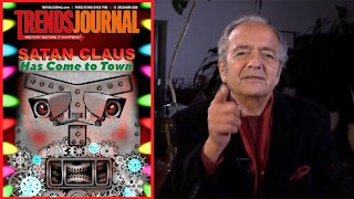 Trends Journal: Satan Claus Has Come to Town