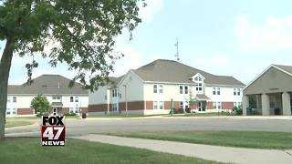 Sexual assault reported at Michigan State University residence - Video