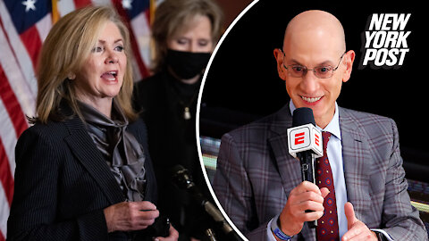 NBA responds after senator's grilling over reported China TV deal