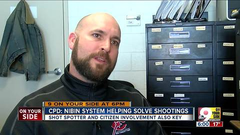 NIBIN helps police link guns to specific crimes