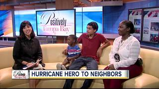 Positively Tampa Bay: Week of Gratitude - Video
