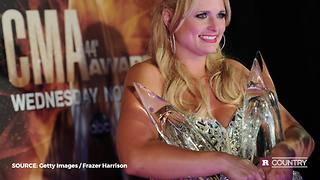 Miranda Lambert's many awards | Rare Country