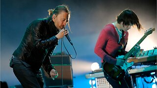Radiohead Releases Music Held For Ransom To Benefit Climate Action