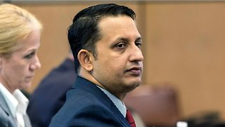 Jury Convicts Cop For Killing Motorist In Florida