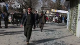 Casualties Reported Following Massive Car Bomb Blast in Central Kabul - Video