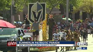 Thousands attend annual 4th of July parade - Video