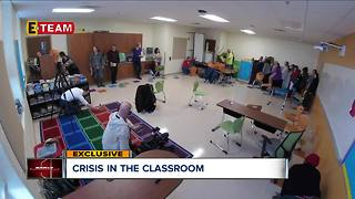Teachers in Lakewood get active shooter training - Video