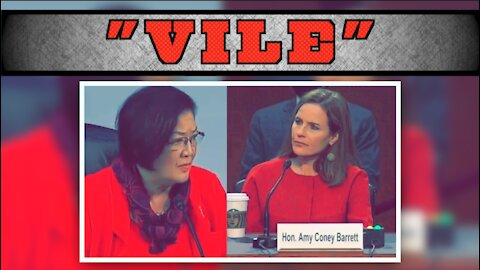 Sen. Hirono Asked ACB If She Has Sexually Assaulted Someone