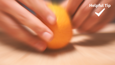 You've Been Peeling Oranges Wrong For Your Whole Life!