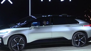 UPDATE: Faraday Future project dead in Nevada - Video