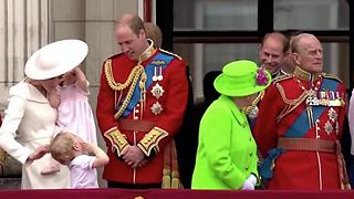 Why Prince George and Princess Charlotte Will Likely Never Live in Buckingham Palace - Video