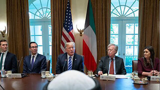 Soleimani Strike Was Authorized by Trump in June 2019