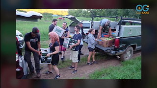 Food Rescue Us Trailer