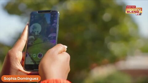 Augmented reality in Museums | Morning Blend