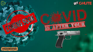 COVID IS AFTER YOUR GUNS