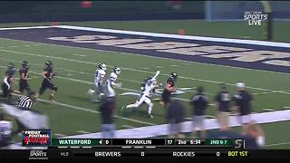 Friday Football Frenzy, Week 1 (part 2) - Video