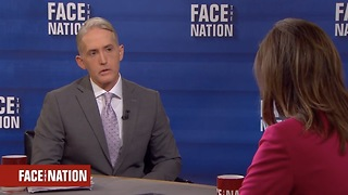 Gowdy: Remove Steele Dossier And There Would Be No FISA Warrant - Video