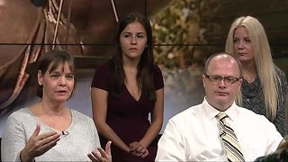 Michigan families speak out about losing to loved ones to guardianship - Video