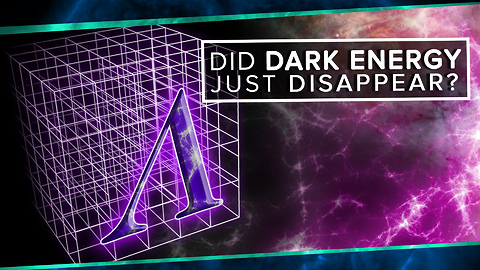 S2 Ep25: Did Dark Energy Just Disappear?