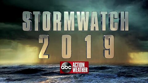 Storm Watch 2019