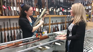 Top Tips for Women Buying Their First Gun - TTAG