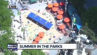 Fun activities, camps to fill your child's summer - Video