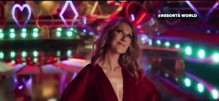Celine Dion, Katy Perry and others confirmed as headliners at Resorts World